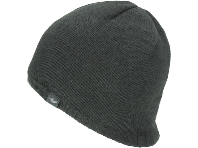 Sealskinz Waterproof Cold Weather Gorro, black